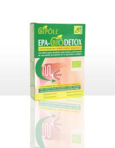 Limpieza hepatica, desintoxicar el higado