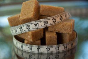 Azúcar y obesidad