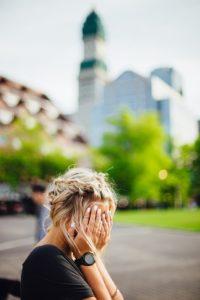 Emociones y problemas intestinales