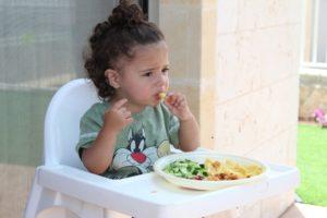 trucos para que mis hijos coman mas verduras