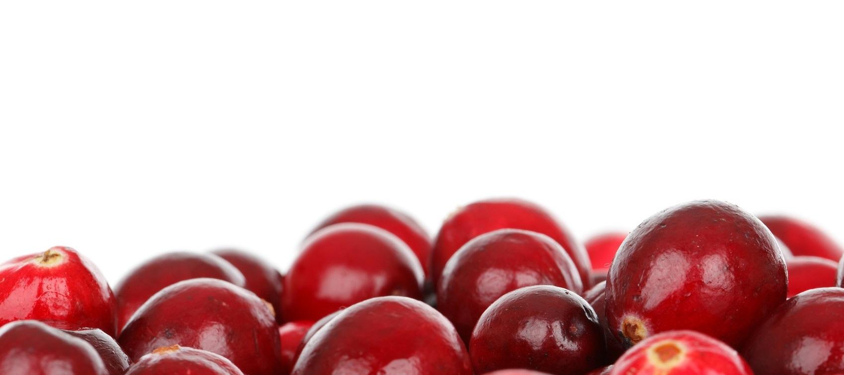 El arándano rojo es uno de los suplementos más recomendados para prevenir la cistitis eficazmente.